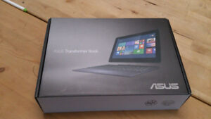 Brand new Asus transformer book