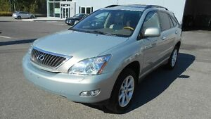 2008 Lexus RX 350 AWD HOUSE FINANCE AVAILABLE