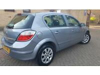 Vauxhall/Opel Astra 2005 1.8i 16v automatic Club 3 Months WARRANTY included