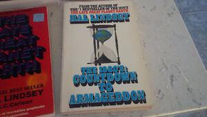 4 Books: Hal Lindsey Kitchener / Waterloo Kitchener Area image 5