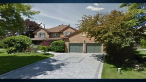 Executive Home for Lease in Unionville (Markham), Ontario
