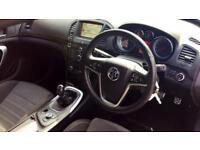 2012 Vauxhall Insignia 2.0 CDTi (160) ecoFLEX SRi Nav Manual Diesel Estate