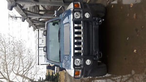 2007 HUMMER H3 SUV, Crossover PRICE IS OBO