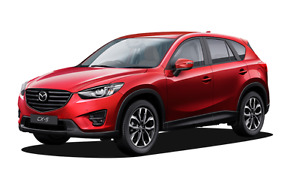 2016 Mazda CX-5 GS 2.5L 3+ yrs on warranty