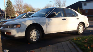 1995 Honda Other LX Other
