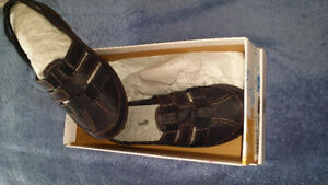 Brand new unworn Clarks Women's Sillian Stork Loafers