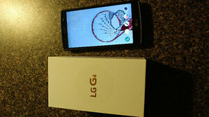 Selling: LG G4 $300 or best offer