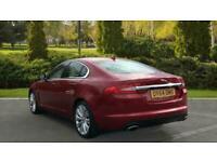 2014 Jaguar XF 3.0d V6 Portfolio (Start Stop) Automatic Diesel Saloon
