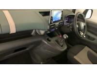 2021 Citroen Berlingo 1.5 BlueHDi Flair XTR M MPV (s/s) 5dr MPV Diesel Manual