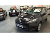2009 59 reg FORD FIESTA 1.2cc STYLE - SERVICE HISTORY - *REDUCED SAVE £200*