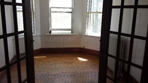 large apartment with den in New Glasgow