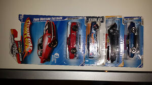 hotwheels keys to speed Ferrari 308 GTS new sealed and more!..