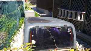 Jeep tj hardtop  Cambridge Kitchener Area image 1