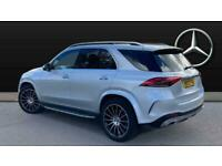 2021 Mercedes-Benz GLE 300d 4Matic AMG Line Prem + 5dr 9G-Tron [7 St] Diesel Est