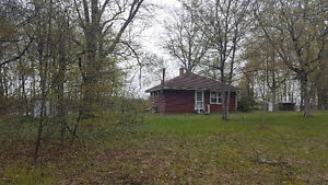 Cottage for Sale on Otter Lake