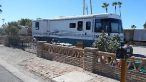 RV Space for rent