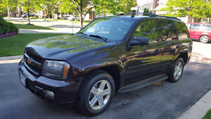 2009 Chevrolet Trailblazer LT LOW KM