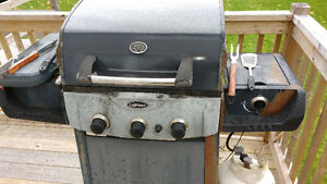 Used BBQ for sale