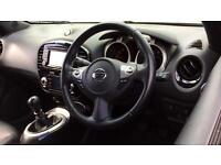 2015 Nissan Juke 1.2 DiG-T Tekna 5dr Manual Petrol Hatchback