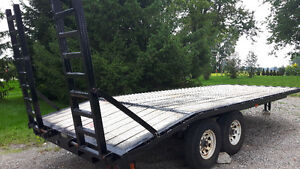 Trailer For-Sale!!