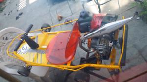 49cc go cart