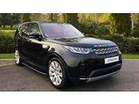 2017 Land Rover Discovery 3.0 TD6 258 HSE Luxury 5dr Automatic Diesel 4x4