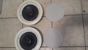 CEILING /WALL SPEAKERS
