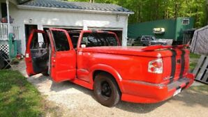 1999 Chevy EXTREME Pickup Truck