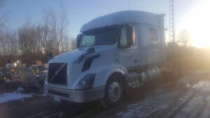 2013 Volvo 730 - Ready to work