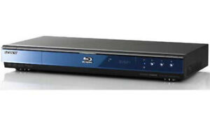 Sony BDP-S350 1080p Blu Ray Player - Please Read