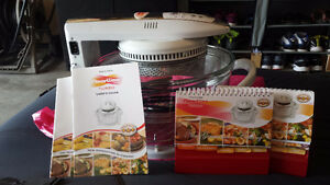Barely Used Flavorwave Oven