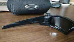 Oakley Gascan with case (Frames Only) London Ontario image 2