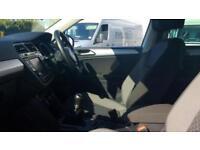 2016 Volkswagen Tiguan 1.4 TSi BMT 150 SE Nav 5dr Manual Petrol Estate
