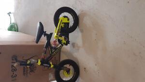 Kids boy Bicycle  Kent