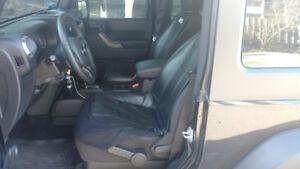 2 Door Sport Jeep Wrangler