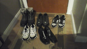 Shoes/sneakers
