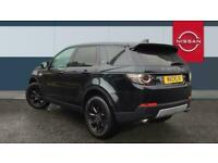 2017 Land Rover Discovery Sport 2.0 TD4 180 HSE 5dr Auto Diesel Station Wagon St