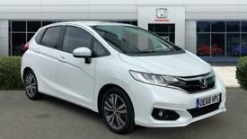 image for 2018 Honda Jazz 1.3 i-VTEC EX Navi 5dr Petrol Hatchback Hatchback Petrol Manual