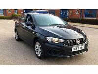 2017 Fiat Tipo 1.4 Easy Ex-Demonstrator with Manual Petrol Hatchback