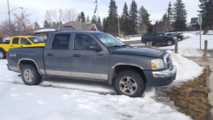 2005 Dodge Dakota for sale $4500