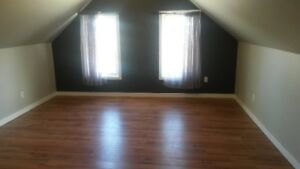 Large 1 bedroom apartment in Courtland - $950/month