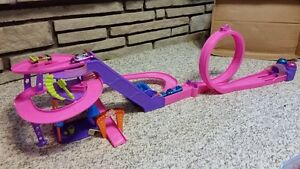 Polly Pocket Race to the Mall Peterborough Peterborough Area image 1