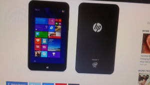 """Hp 7"""" tablets"""