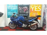 2006 BMW F800ST F800ST SPORTS TOURER