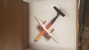 Jet-X 200 scale diecast model Horizon Dash
