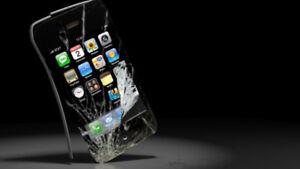 Cellular Phone Repair - 60 day warranty