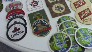 Beer Coasters, Lots of Variety, Old & New Kitchener / Waterloo Kitchener Area image 7