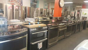 CANADA Day SALE on Home Appliances, New and Scratch & Dent
