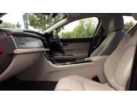 2017 Jaguar XF 3.0d V6 Portfolio 300PS 4dr RW Automatic Diesel Saloon