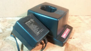 CRAFTSMAN PLUG IN CLASS 2 T/F / ADOPTER MODEL1421416 OUT PUT 18V
